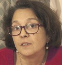 Clara Da Silva, Secrétaire Adjointe