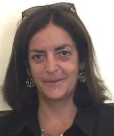 Céline Jeanjean, Vice-Présidente lycée